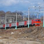 В Приморском крае продолжается уничтожение общественного транспорта
