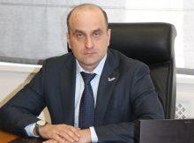 Назначен и.о. председателя Приморского отделения «Деловой России»