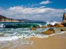 В крае создадут реестр пляжей