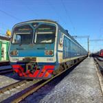 Приморские поезда теперь могут беспрепятственно совершать переходы до станции Суйфеньхэ