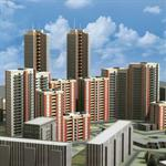 строительная выставка «Город»