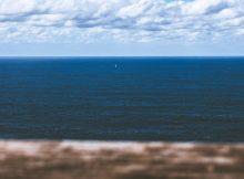Дорога в Мировой океан
