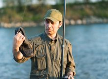 Рыбакам пропишут норму