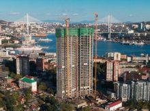 Проблемы и преимущества новостроек Владивостока