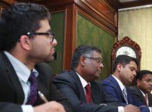 индийская делегация