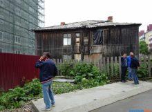 Владелец восьми квартир встаром доме рядом сновостройкой готов съехать за29 миллионов 9