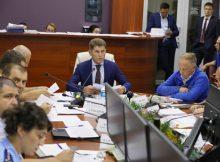 ЧС в Приморье. Губернатор критикует дорожников 4