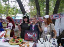 Более 1500 человек посетили фестиваль варенья 15