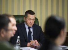 Строительство Находкинского завода  удобрений признано приоритетным для Приморья 9