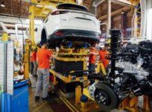 Правительство расплачивается за перевозку автомобилей «Мазда Соллерс» 2