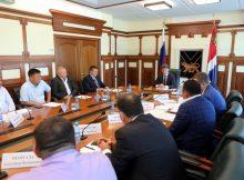Олег Кожемяко: По качеству ремонта дорог определим, будет ли подрядчик дальше работать в регионе 12