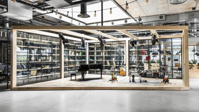 Как меняется дизайн рабочих пространств, чего от помещения ждут сотрудники компаний и нужны ли офисы вообще