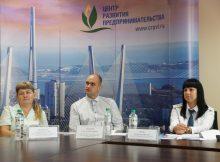 Специалисты УФНС России рассказали о работе с контрольно-кассовой техникой, возможностях электронных сервисов ФНС и о неформальной занятости