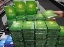 Прекращение поддержки Windows 7 создаст проблемы российским банкам