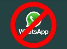 WhatsApp вот вот отключится. Но не у всех