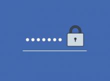 Слабый пароль – подарок киберпреступнику