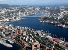 Открыт Свободный порт Владивосток