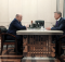 Мишустин и Греф обсудили продажу Сбербанка