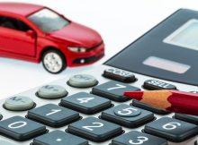 Возможен налоговый вычет при покупке машины