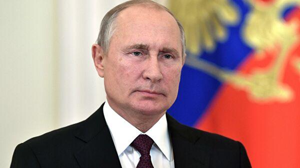 Предложения Путина в связи с пандемией коронавируса