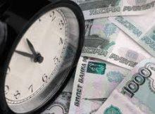 Вирус вирусом, а взносы по кредиту – по расписанию