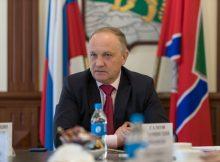 Мэр Владивостока снизил ставку по ЕНВД