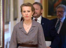 Собчак – новая «королева крабов»?