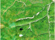 За чистотой рек следят из космоса