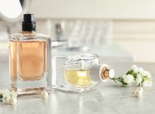 Базовые ноты маркировки парфюмерии