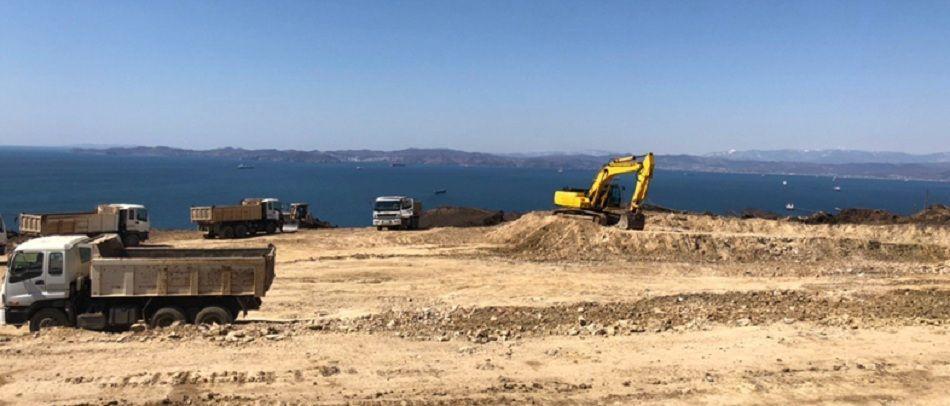 Заводу минеральных удобрений в Находке дадут бюджетных денег
