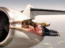Полетали – и хватит
