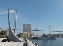 Владивостоку – 160 лет