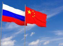 Трансграничная электронная торговля с Китаем