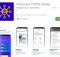 Запущено мобильное приложение «Госуслуги.COVID трекер»