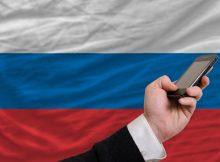 Предустановка российских приложений утверждена
