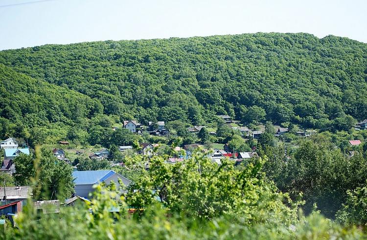 Сельская ипотека популярна в Приморье