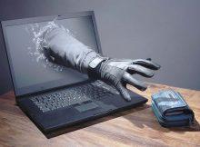 «Умный» криминал: число киберпреступлений возросло на 91%