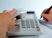 Короткие телефонные номера для связи с госслужбами
