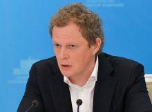 Глава ФНС Даниил Егоров: интервью по текущим вопросам
