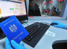 Иностранных граждан оцифруют