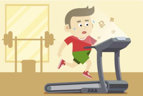 ФНС: как получить вычет на фитнес