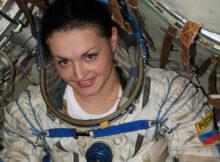 Космонавт из Приморья: интервью с Еленой Серовой