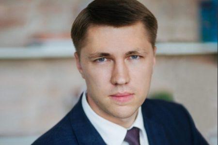 В ДФО назначен новый заместитель полпреда