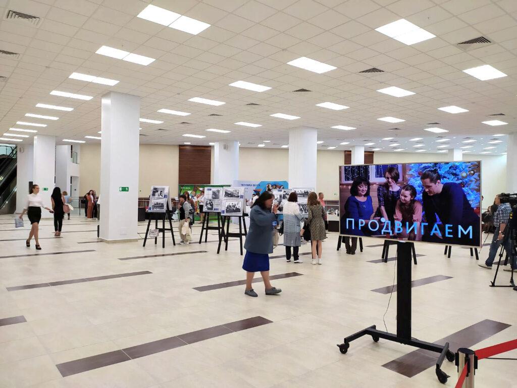 Дальневосточный МедиаСаммит-2021 открыт