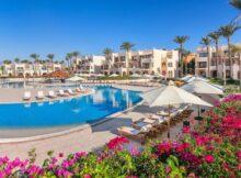 египет курорт