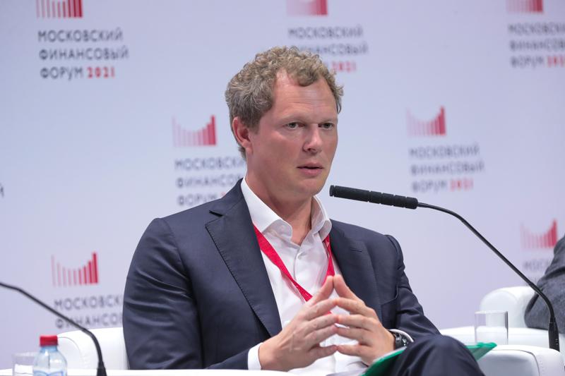 ФНС России анонсирует цифровой налог