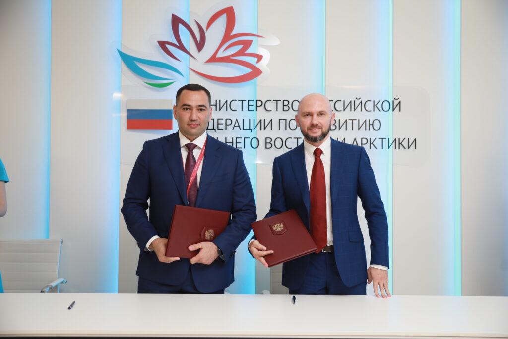 IT-парк снова хотят построить во Владивостоке
