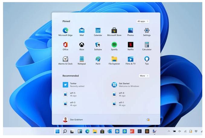 Windows 11 уже доступна 2